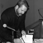 Lee Odden Book Signing