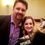 Lee Odden Optimize prize winner